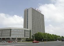 南京医药合肥天星有限公司