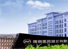 南京医药湖北有限公司